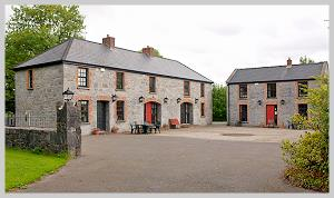Holiday Rental Ennis Co. Clare Ireland