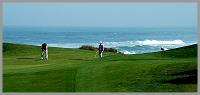 Le Golf en comté de Clare