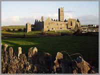 L'abbaye de Quin